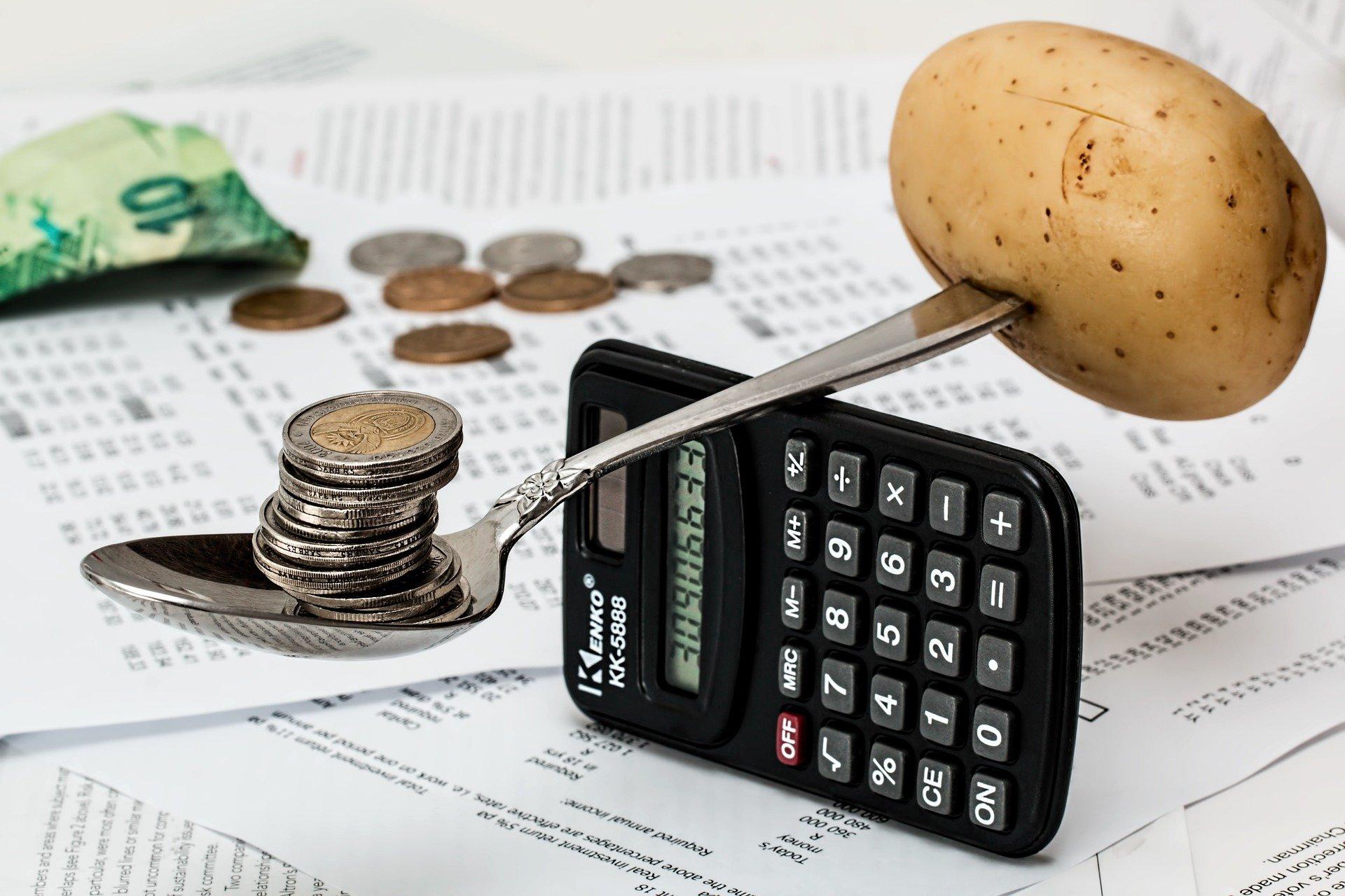 budżet firmowy